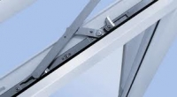 műanyag ablak vasalatának karbantartása