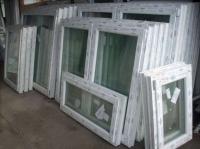 Műanyag ablak mozgatása és tárolása