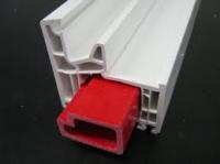 Műanyag ablak merevítése