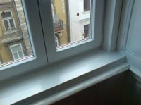 Falbontás nélküli műanyag ablakcsere falbontás nélkül