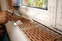 Műanyag ablak beépítés menete