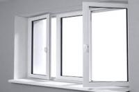 Egyedi méretű műanyag ablak