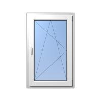 Műanyag ablak bukó nyíló funkcióval