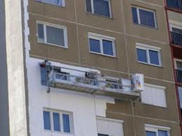 műanyag ablak szigetelt panel lakásba