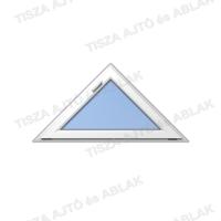 Műanyag ablak árak Decco háromszög bukó