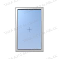 Műanyag ablak árak Decco  fix