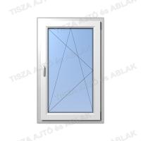 Műanyag ablak árak Decco  bukó nyíló