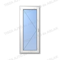 Műanyag ablak árak   Decco nyíló erkélyajtó