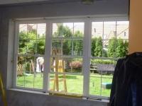 műanyag ablak toló kialakítással