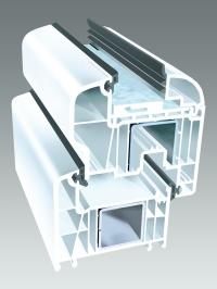 Decco műanyag ablak