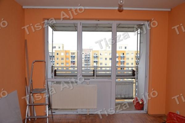 ablakcsere Budapest panel lakás