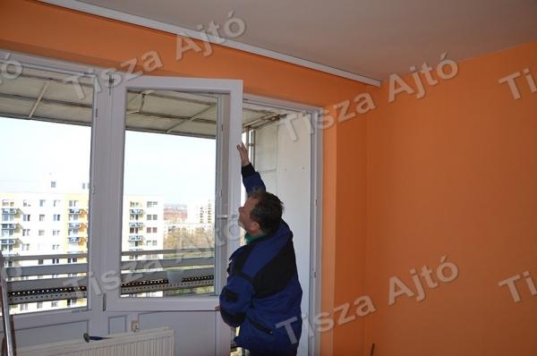ablakcsere Debrecen