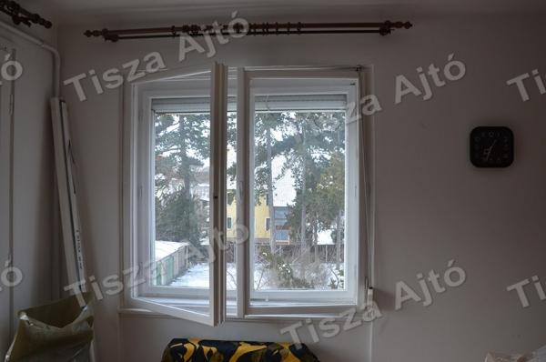 műanyag ablakcsere